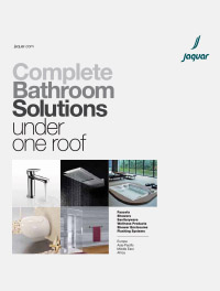 Download Jaquar Product Catalogue Faucet Sanitary Ware Showers